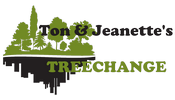 Our Treechange Logo